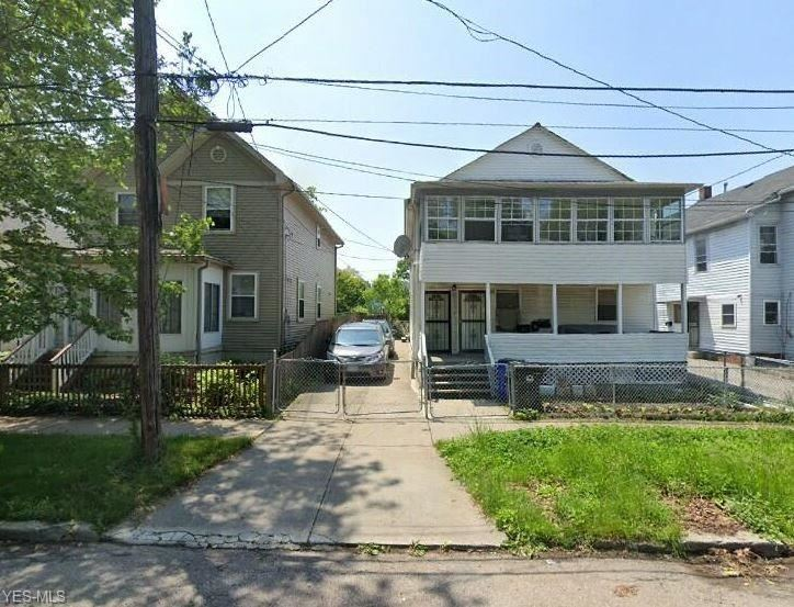 1606 E 38th Street, Cleveland, OH 44114 - #: 4241610