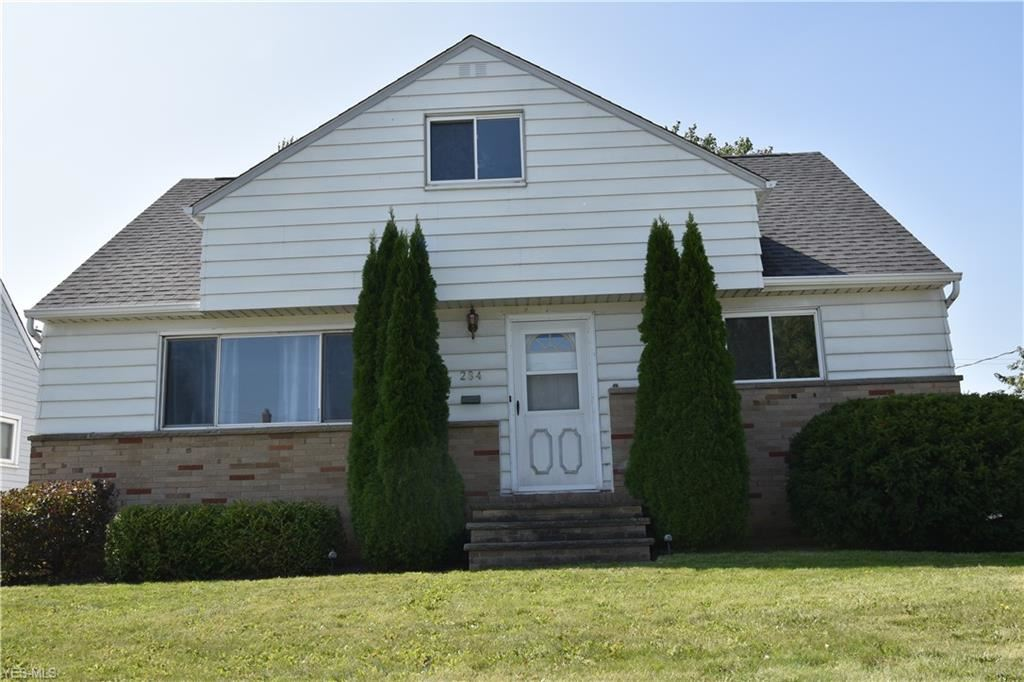 284 E 312th Street, Willowick, OH 44095 - MLS#: 4224611