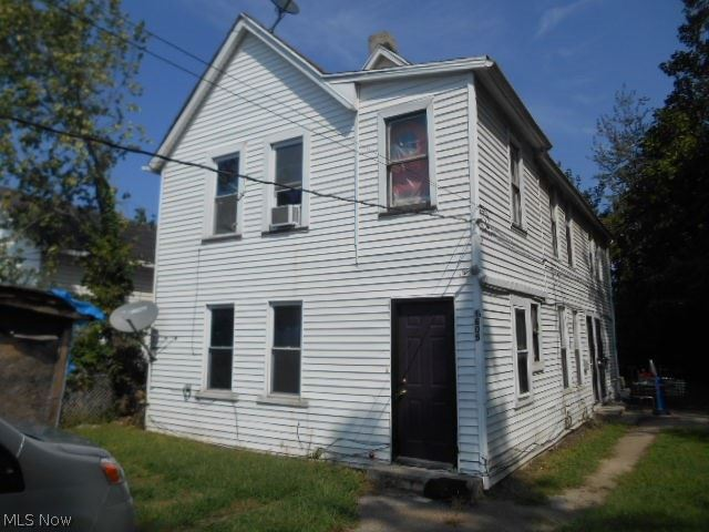 1603 E 45th Street, Cleveland, OH 44103 - #: 4314611