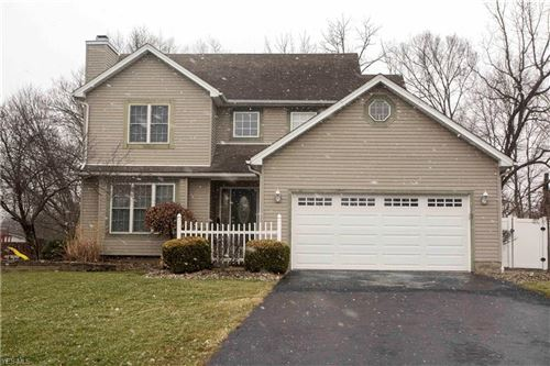 Photo of 6760 Winterpark Avenue, Austintown, OH 44515 (MLS # 4161612)
