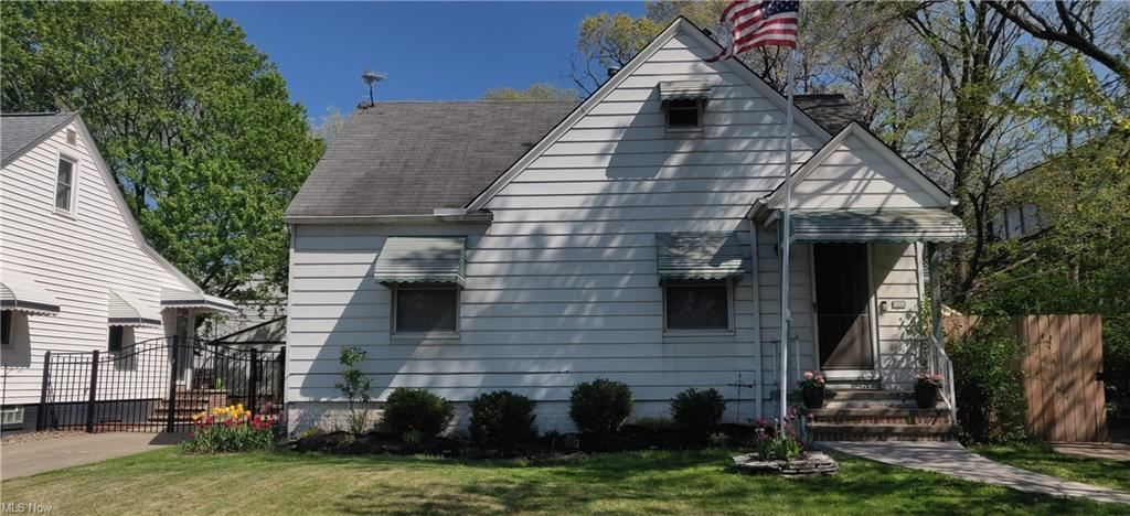 3131 Joslyn Road, Cleveland, OH 44111 - #: 4292612