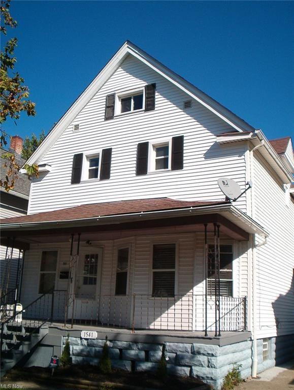 1541 Winton Avenue, Lakewood, OH 44107 - #: 4324612