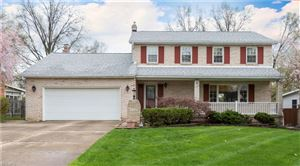Photo of 4220 Nottingham Ave, Austintown, OH 44515 (MLS # 4074613)