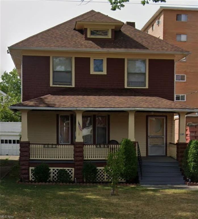 1494 Warren Road, Lakewood, OH 44107 - #: 4266613