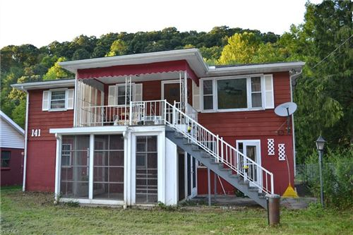 Photo of 141 4TH STREET, Colliers, WV 26035 (MLS # 4126614)