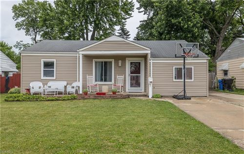 Photo of 14406 Courtland Avenue, Cleveland, OH 44111 (MLS # 4289614)