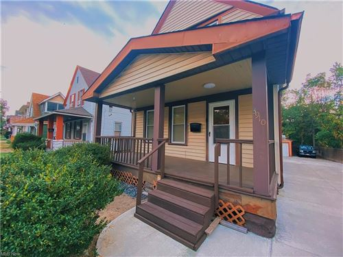 Photo of 3910 Memphis Avenue, Cleveland, OH 44109 (MLS # 4318614)