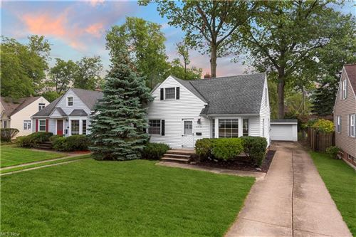Photo of 549 Huntmere Drive, Bay Village, OH 44140 (MLS # 4319615)