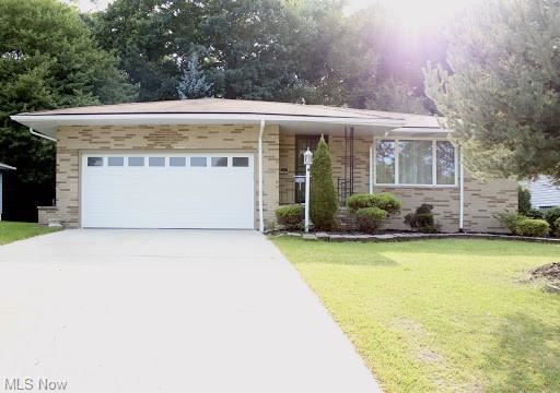 14901 Indian Creek Drive, Middleburg Heights, OH 44130 - #: 4250615