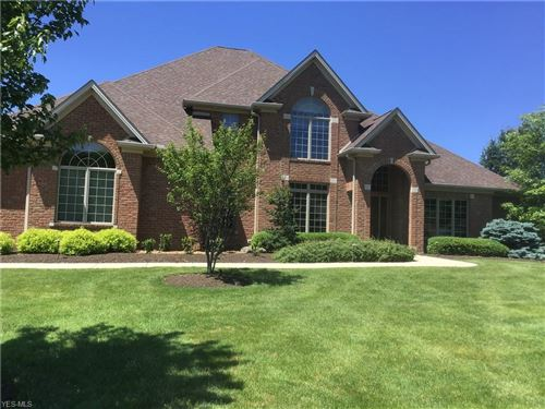 Photo of 6788 Kyle Ridge Pointe, Canfield, OH 44406 (MLS # 4173616)