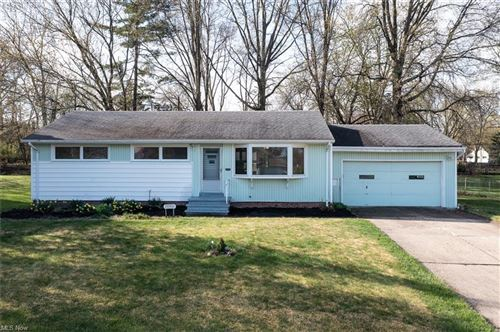 Photo of 20501 Collier Drive, Strongsville, OH 44149 (MLS # 4267616)