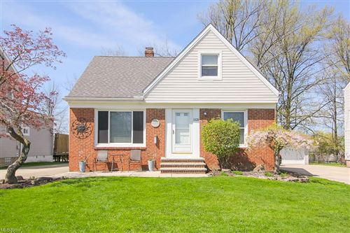 Photo of 1328 Belrose Road, Mayfield Heights, OH 44124 (MLS # 4269616)