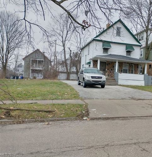 Photo of 3402 E 135 Street, Cleveland, OH 44120 (MLS # 4316616)
