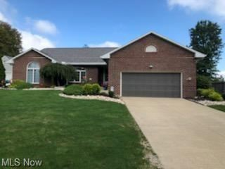Photo of 156 Starkdale Road, Wintersville, OH 43953 (MLS # 4317616)
