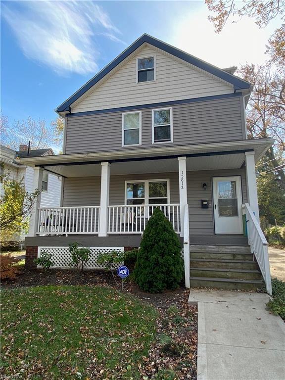 15812 Huntmere Avenue, Cleveland, OH 44110 - #: 4254616