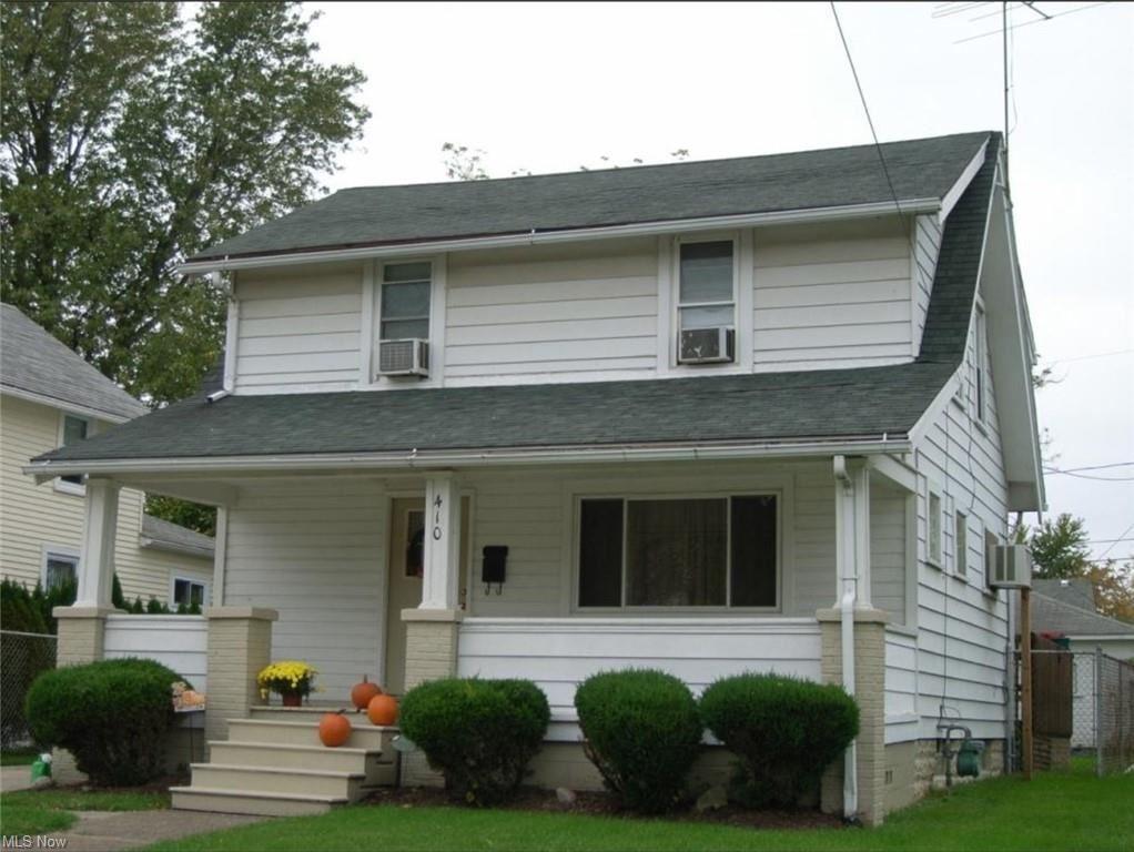 410 Illinois Avenue, Lorain, OH 44052 - #: 4259616