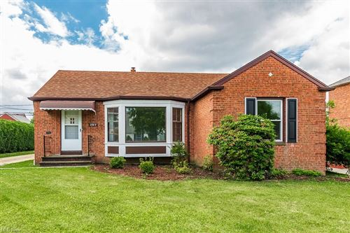 Photo of 3954 Warrendale Road, South Euclid, OH 44118 (MLS # 4286617)