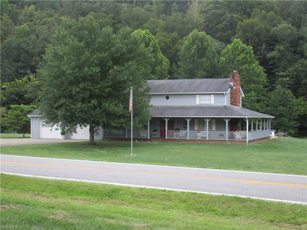 2342 Old St Mary\'s Pike, Parkersburg, WV 26104 - #: 4216617