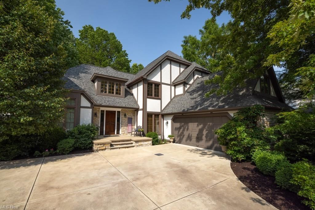 8291 Old Post Road, Olmsted Falls, OH 44138 - #: 4299617