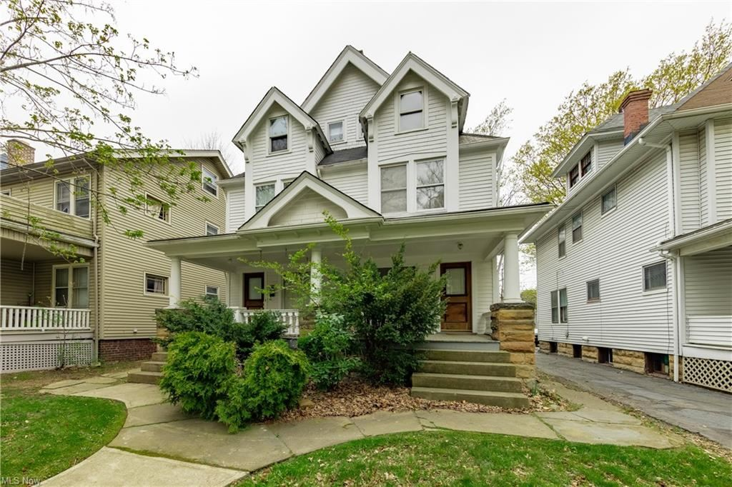 2282 Grandview Avenue, Cleveland Heights, OH 44106 - #: 4272618