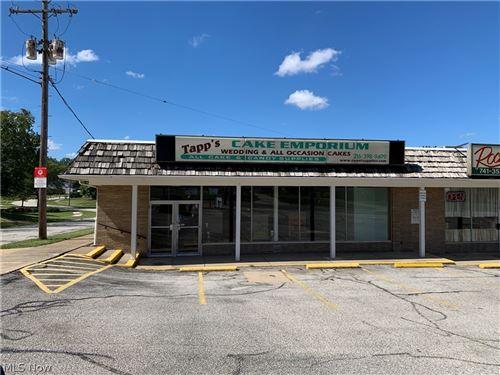 Photo of 6170 Broadview Road, Parma, OH 44134 (MLS # 4317619)