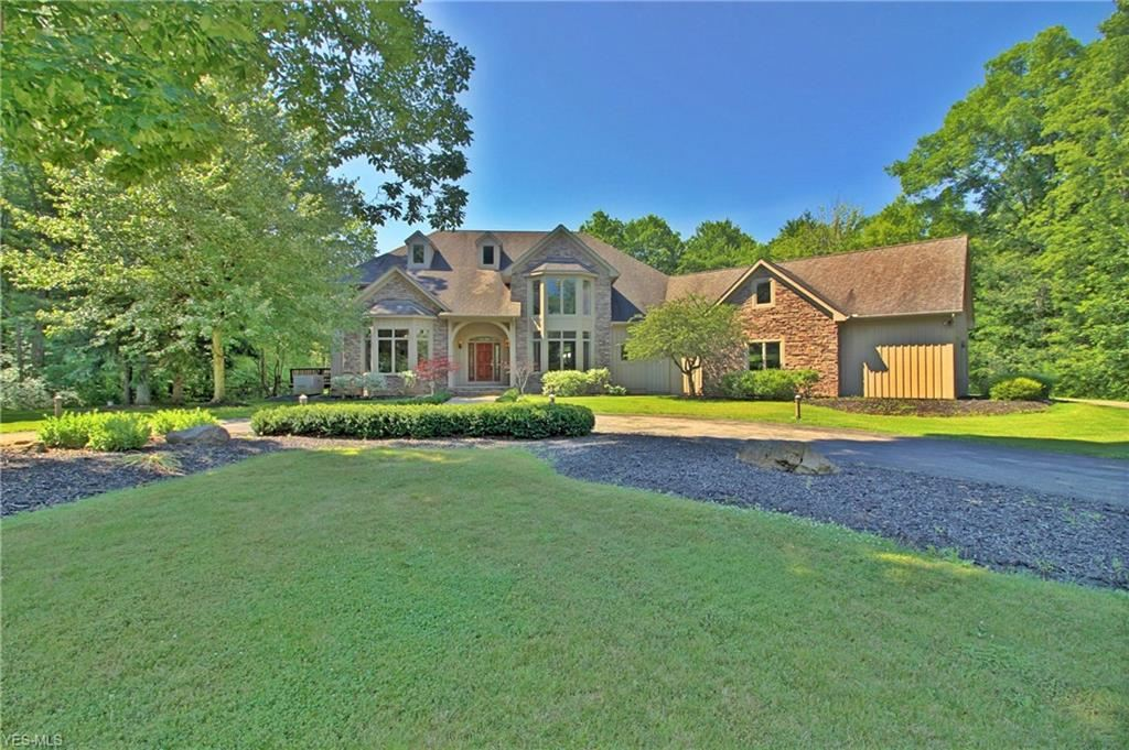 9601 Weathervane Drive, Chagrin Falls, OH 44023 - MLS#: 4202620
