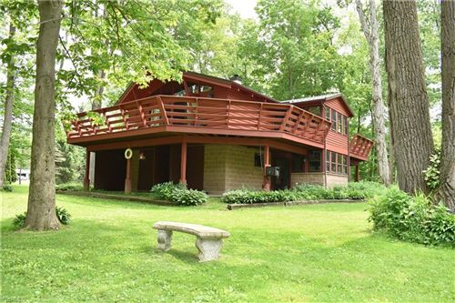 Photo of 545 W River View Drive, Austinburg, OH 44010 (MLS # 4102621)