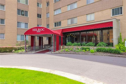 Photo of 18501 Hilliard Boulevard #316, Rocky River, OH 44116 (MLS # 4290621)