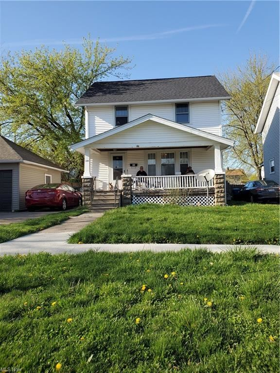 1148 W 11th Street, Lorain, OH 44052 - #: 4270621