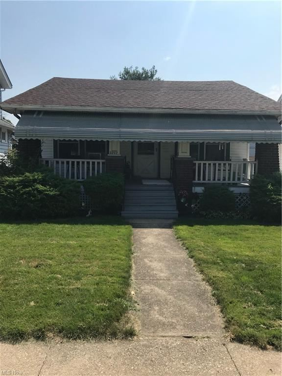 3717 W 137th Street, Cleveland, OH 44111 - #: 4303621