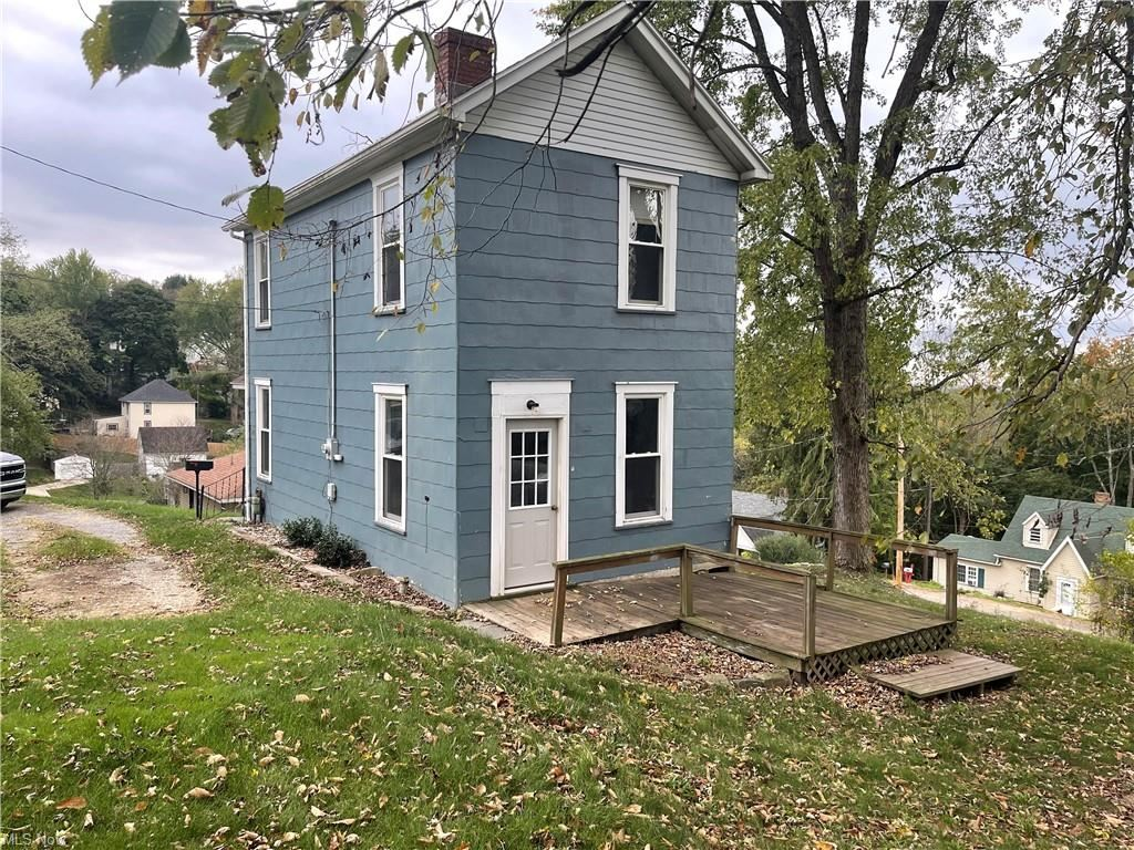 Photo of 509 Marcus Street, East Liverpool, OH 43920 (MLS # 4327621)