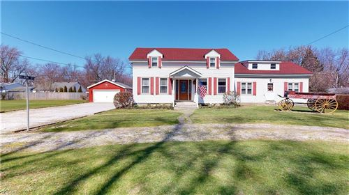 Photo of 5929 Chapel Road, Madison, OH 44057 (MLS # 4178622)