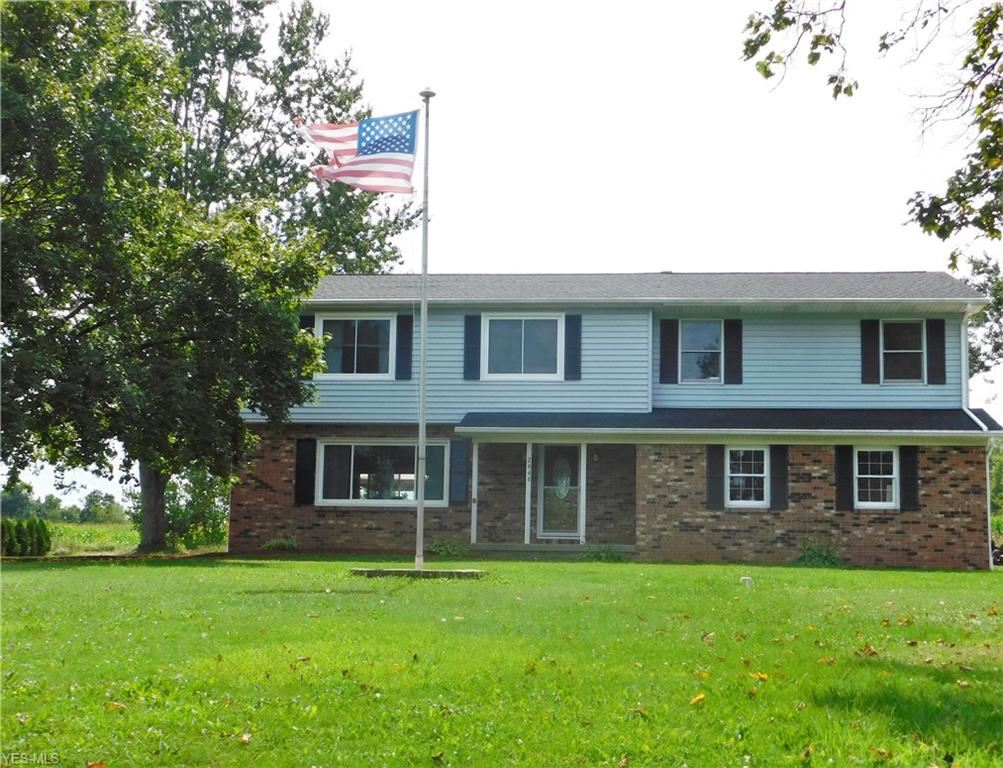 2646 Old Mill Road, Hudson, OH 44236 - #: 4179622