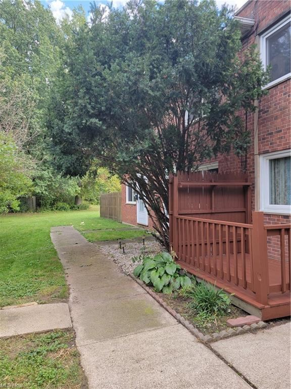 Photo of 6031 Glenway Drive #H, Brook Park, OH 44142 (MLS # 4327622)