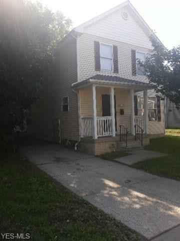 Photo of 1017 E 79th Street, Cleveland, OH 44103 (MLS # 4211623)