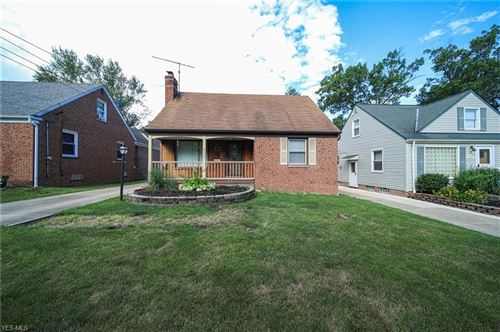 Photo of 2146 Sunset Drive, Wickliffe, OH 44092 (MLS # 4203624)