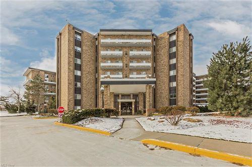 Photo of 2202 Acacia Park Drive #2115, Lyndhurst, OH 44124 (MLS # 4253624)