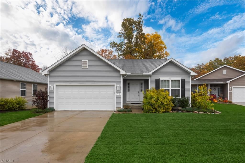 9575 Ravinia Drive, Olmsted Falls, OH 44138 - #: 4235624