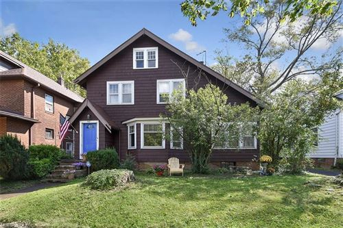 Photo of 2427 S Taylor Road, Cleveland Heights, OH 44118 (MLS # 4314625)