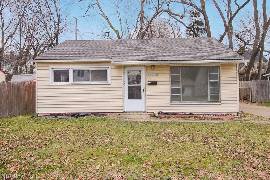 12218 Brooklawn Avenue, Cleveland, OH 44111 - #: 4320625
