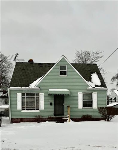 Photo of 15807 Harvard Avenue, Cleveland, OH 44128 (MLS # 4255626)
