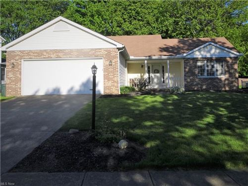 Photo of 8809 Chapman Circle, Strongsville, OH 44136 (MLS # 4279626)