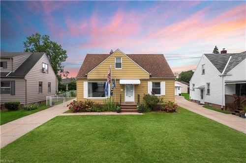 Photo of 13616 Royal Boulevard, Garfield Heights, OH 44125 (MLS # 4315626)