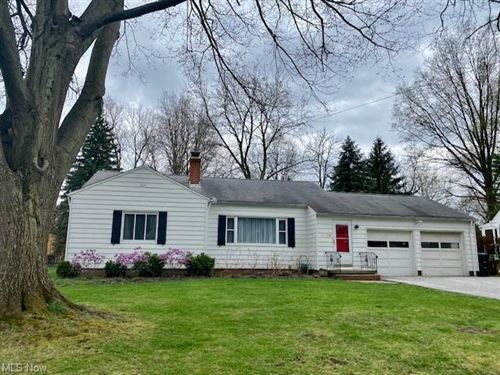 Photo of 6720 Glenview Road, Mayfield Village, OH 44143 (MLS # 4270628)