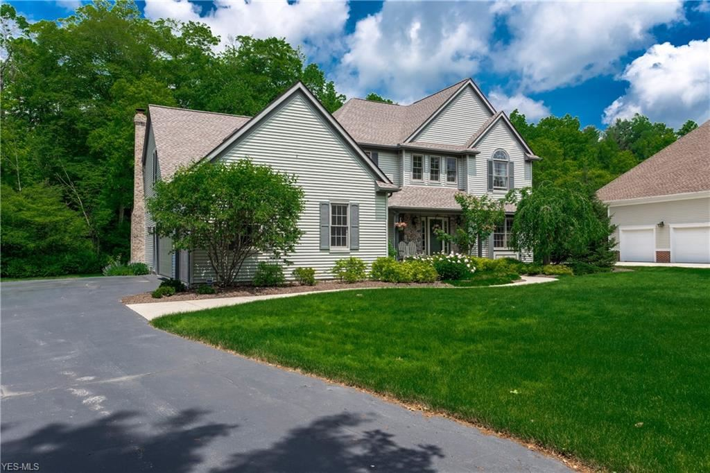 70 Wilding Chase, Chagrin Falls, OH 44022 - #: 4193629