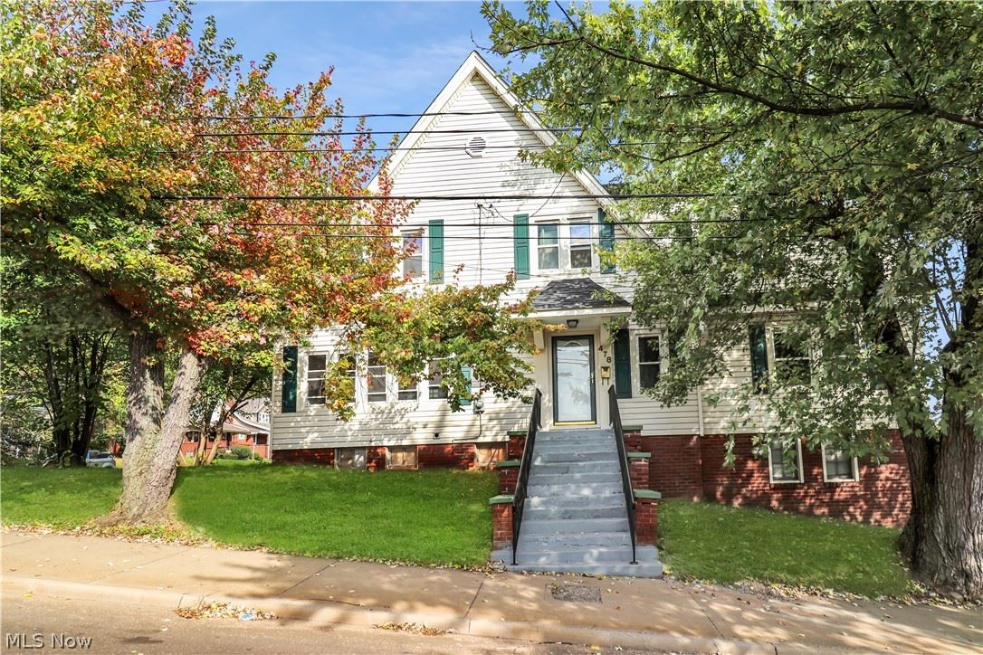 Photo of 478 S Maple Street, Akron, OH 44302 (MLS # 4326629)