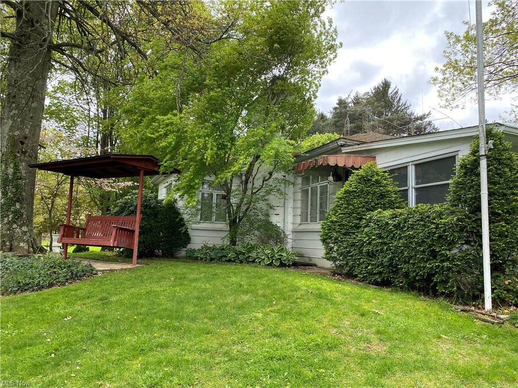 Photo for 1017 Bacon Avenue, East Palestine, OH 44413 (MLS # 4278631)
