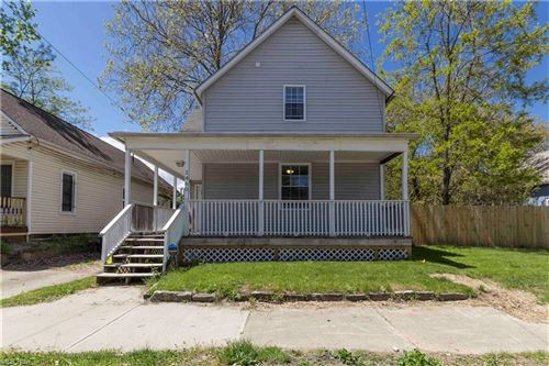 Photo of 1460 W 57th Street, Cleveland, OH 44102 (MLS # 4279632)