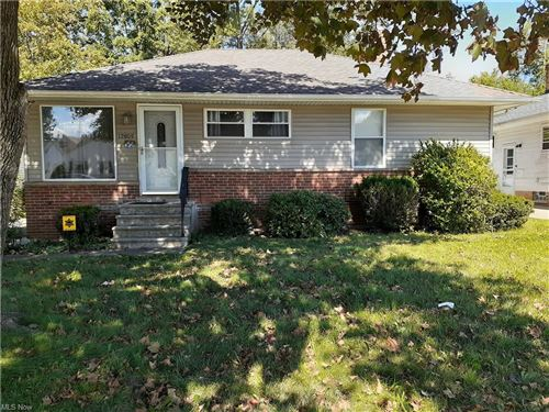 Photo of 12805 Park Knoll Drive, Garfield Heights, OH 44125 (MLS # 4317632)