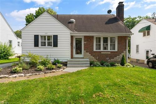 Photo of 177 Argyle Avenue, Youngstown, OH 44512 (MLS # 4303633)